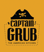 captain grub