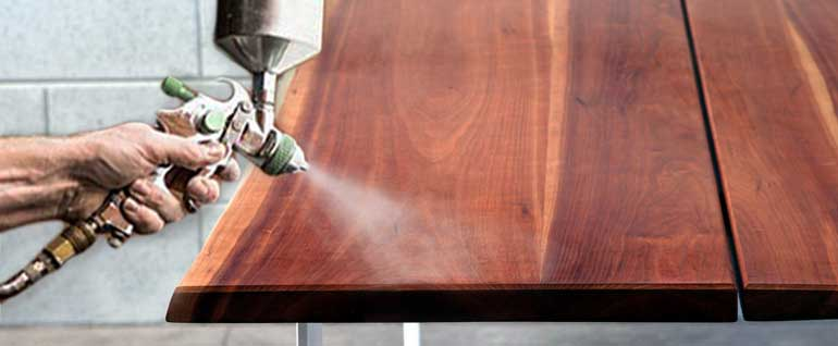 Image result for wood polishing